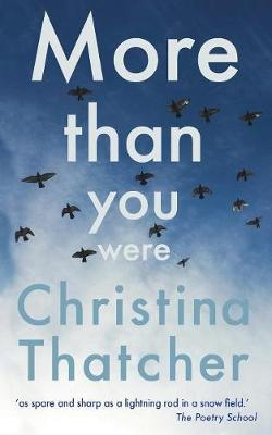 More Than You Were (Paperback)
