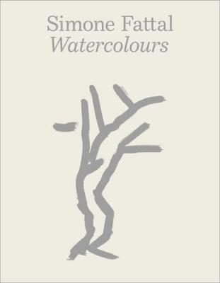 Simone Fattal: Watercolours (Paperback)