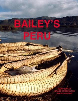 Peru (Hardback)