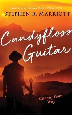 Candyfloss Guitar: 1 (Paperback)