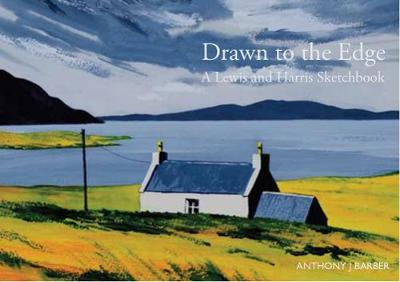 Drawn to the Edge (Paperback)