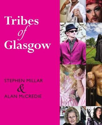 Tribes of Glasgow (Paperback)