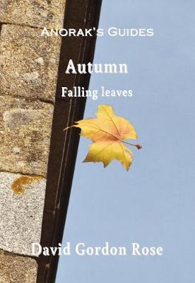 Autumn: Falling leaves (Paperback)
