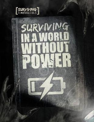 Surviving in a World Without Power - Surviving the Impossible (Hardback)