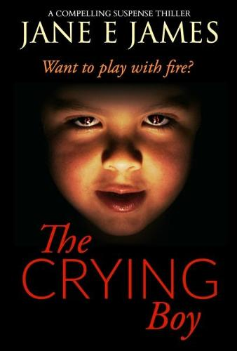 The Crying Boy (Paperback)