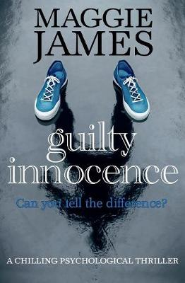 Guilty Innocence (Paperback)