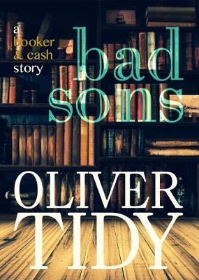 Bad Sons (Paperback)