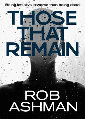 Those That Remain (Paperback)