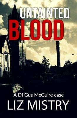 Untainted Blood: A DI Gus McGuire Case (Paperback)