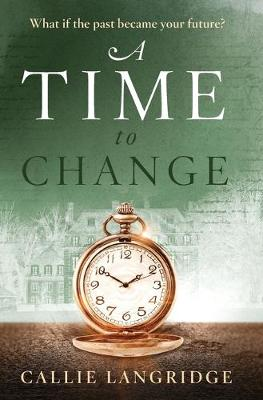 A Time To Change (Paperback)