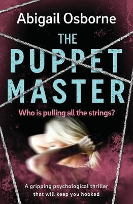 The Puppet Master (Paperback)