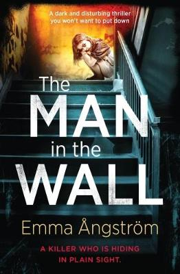 The Man In The Wall (Paperback)