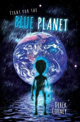 Fight for the Blue Planet (Paperback)