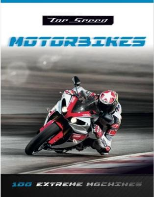 Motorbikes: Top Speed (Paperback)