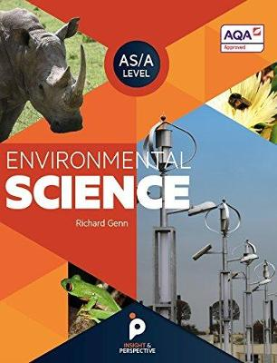 Environmental Science A level AQA Approved - Environmental Science A level 2 (Paperback)