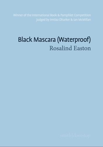 Black Mascara (Waterproof) (Paperback)