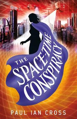 The Space-Time Conspiracy (Paperback)