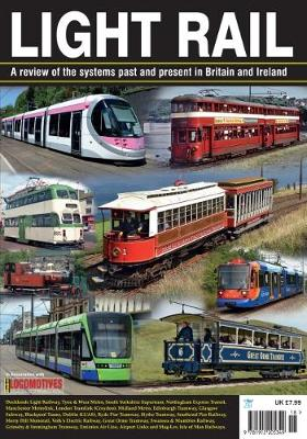 Light Rail (Paperback)