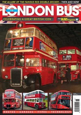 London Bus: Vol 5 (Paperback)