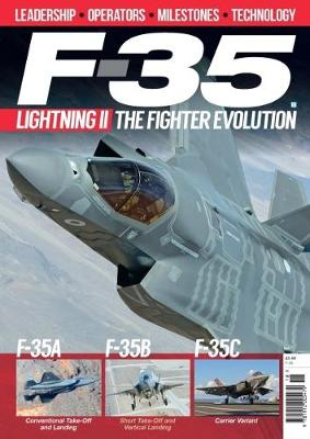 F-35 (Paperback)