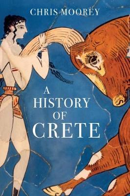 A History of Crete (Hardback)