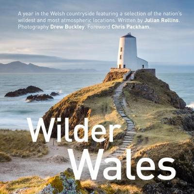 Wilder Wales Compact Edition (Hardback)
