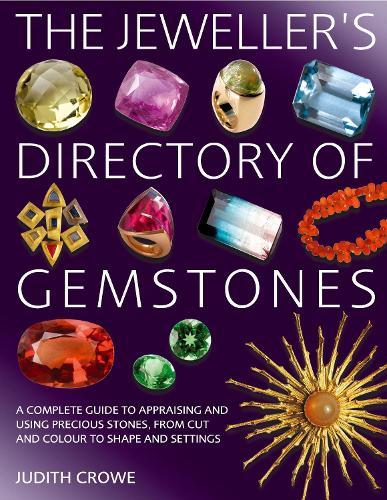 The Jeweller's Directory of Gemstones (Paperback)