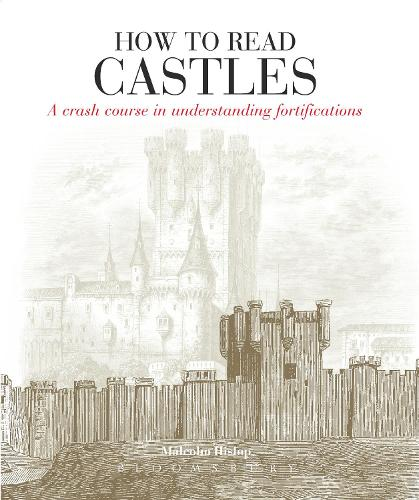 How To Read Castles (Paperback)