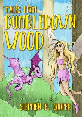 Tales from Dumbledown Wood (Paperback)