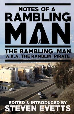 Notes of a Rambling Man (Paperback)