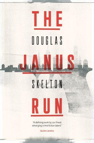 The Janus Run (Paperback)