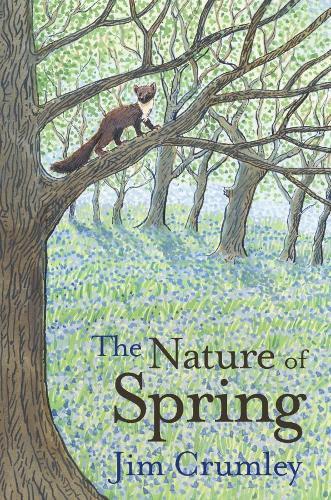 The Nature of Spring - Seasons 3 (Hardback)