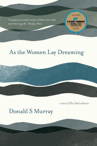 As the Women Lay Dreaming (Paperback)