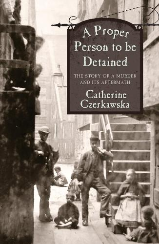 A Proper Person to be Detained (Paperback)
