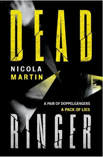 Dead Ringer (Paperback)