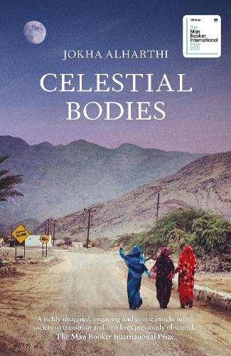 June Book Club - Celestial Bodies by Jokha Alharthi