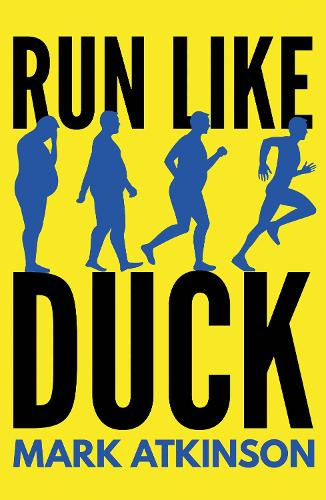 Run Like Duck (Paperback)