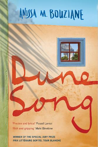 Dune Song (Paperback)