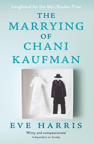 The Marrying of Chani Kaufman (Paperback)