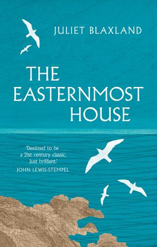 The Easternmost House (Paperback)