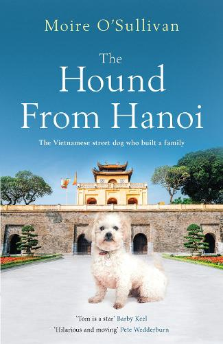 The Hound from Hanoi (Paperback)