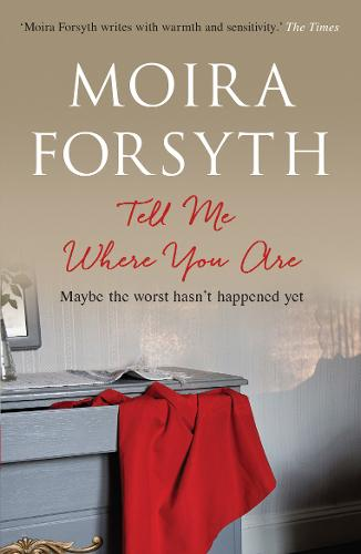 Tell Me Where You Are (Paperback)