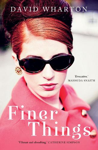 Finer Things (Paperback)