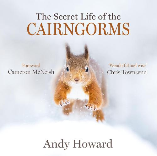 The Secret Life of the Cairngorms (Hardback)