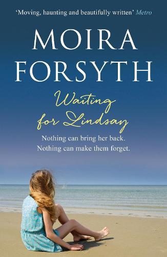 Waiting for Lindsay (Paperback)