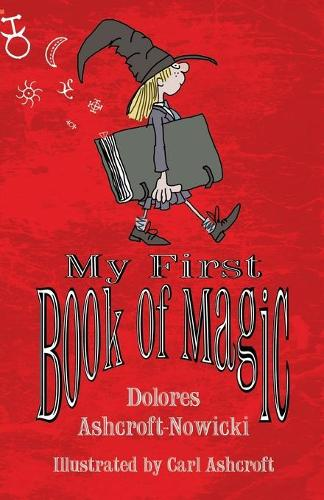 My First Book of Magic (Paperback)