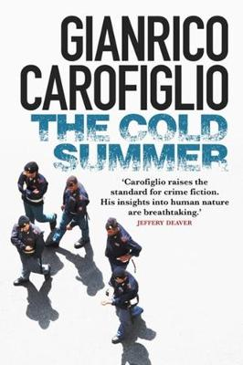 Gianrico Carofiglio : Maestro of Italian Crime Fiction