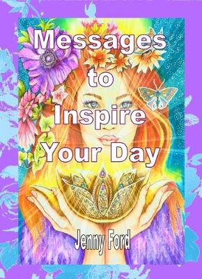 Messages to Inspire Your Day (Paperback)