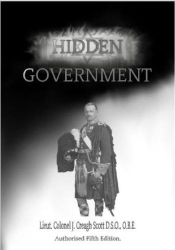 Hidden Government (Paperback)