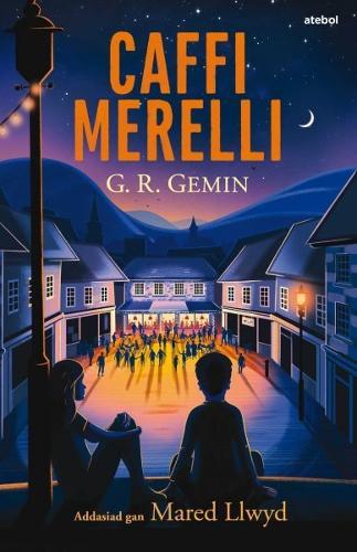 Caffi Merelli (Paperback)